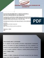 Diapositivas de Ficha Resumen Delia