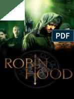 Robin Hood-Sally M Stockton