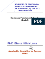 Nociones Fundamentales del Enfoque Gestáltico.ppt Completo Medellin