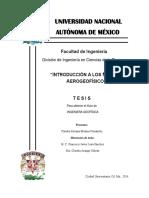 introduccion Metodos aerogeofisicos