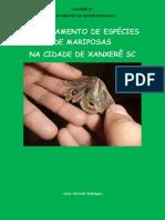 Bioindicadoras de Xanxerê