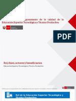 1 Politica de aseguramiento de la calidad de la ESTYTP 210316.pptx
