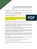 Criterios de Diseño SCI