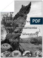 Métodos de Pesquisa para Levantamento da Fauna Silvestre Teoria e Pratica