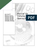 Manual Instalação SLC500