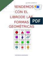 Libro de Las Formas Geometricas