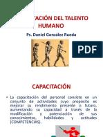 Capacitacion Del Talento