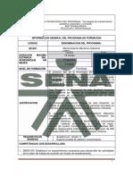 Tecnologo Mantenimiento Mecánico Industrial 821607 v55