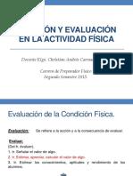 evaluación de la condición física 3
