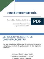Instrumentos cineantropometria
