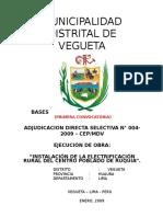 Municipalidad de Vegueta