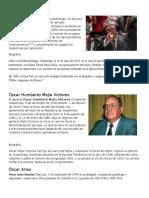 biografias de guatemaltecos