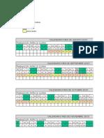 Calendario Turnos 7x7 (Con Proyección) v2xlsx