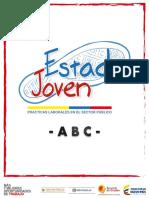 ABC Estado Joven