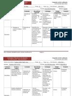 Plan Estratégico Del Diagnóstico GUSTAVO
