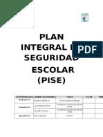 PISE - PLAN INTEGRAL DE SEGURIDAD ESCOLAR.docx