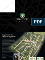 Majestic Trees Brochure Download