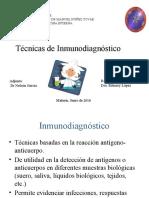 Inmunodiagnóstico