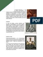 La Alquimia-Conceptos, definicion, historia, introduccion y filosofos de la misma