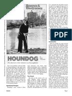 Houn Dog 300