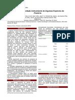 DPPH DE POUTERAS CAIMINTOS RAMNIFOLIA