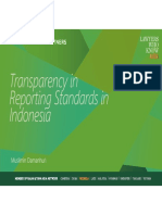Indonesian Tax Amnesty
