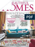 25 Beautiful Homes - March 2016