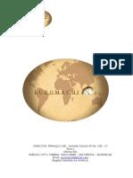 Formato de Presentacion Euromachi Ltda