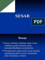 SESAR