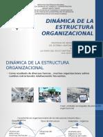 Dinamica de La Estructura 2