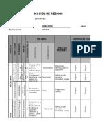 312907666 Evidencia 2 de Producto RAP2 EV02 Matriz Para Identificacion de Peligros Valoracion de Riesgos y Determinacion de Controles