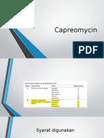 Capreomycin.pptx