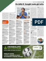 La Gazzetta dello Sport 27-08-2016 - Calcio Lega Pro