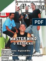 Revista Rock Meeting n 9