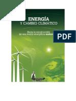 Energía y Cambio Climático