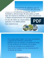 DINOS Recursos Hidrobiologicos