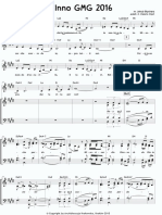 Beato Il Cuore Che Perdona Versione-chitarra