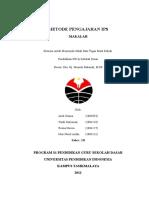 Cover & Daftar Pustaka