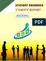 Daily Equity Report-Sai Proficient