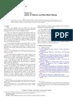 Analisis de tama+¦o de particulas natural y artificial para rip rap - D5519