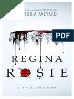 Victoria Aveyard-Regina Roșie