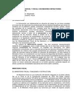 INTERV JUDICIAL Y FISCAL CON MENORES INFRACTORES.pdf