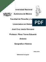 Definiciones de Espacio (Geograía e Historia).docx