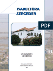Akvakultúra Szegeden