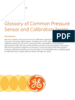 Glossary of Pressure Calibration Terms2
