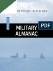 Military Almanac 2001-2002 CDI