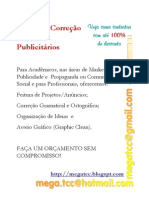 Criação de Textos Publicitários - Cursos