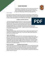 12 Zhan Zhuang Practice.pdf
