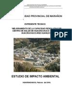 6. EIA PROYECTO CENTRO SALUD HUACRACHUCO.docx