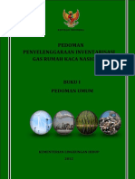 10. Pedoman Penyelenggaraan Inventarisasi GRK